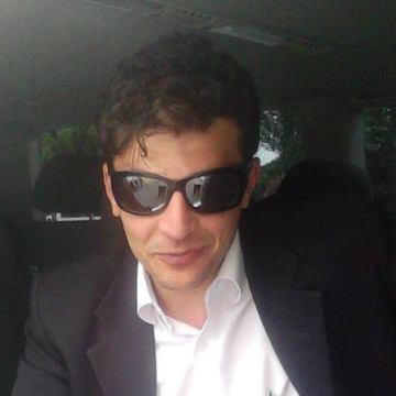 Hasan Simsek, 33, Antalya, Turkey