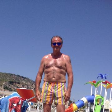 Gallo Michele, 55, Cosenza, Italy