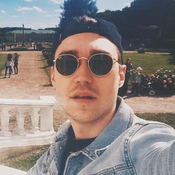 Роман, 25, Moscow, Russia