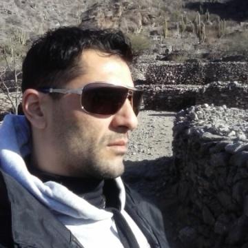 FERNANDO  RAMIREZ, 37, Rosario, Argentina