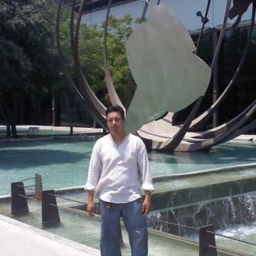 fernando, 39, Mexico, Mexico