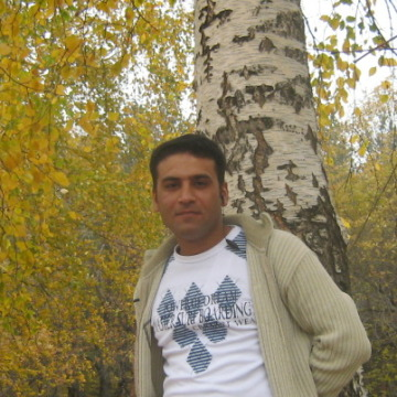 sinan, 36, Kirkuk, Iraq