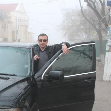Сергей Максимчук, 54, Odessa, Ukraine
