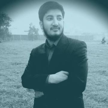 Hamad Ahmad, 23, Mardan, Pakistan