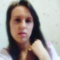Aynura Yağmur, 20, Petrozavodsk, Russian Federation