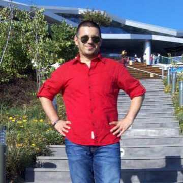Tolga, 33, Istanbul, Turkey