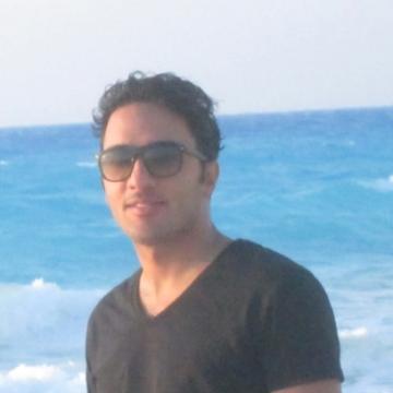 amr el basiony, 31, Cairo, Egypt