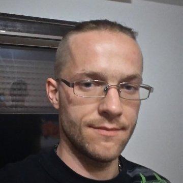 Marko juhart, 31, Maribor, Slovenia