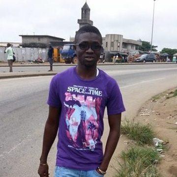 nanjinre, 28, Abidjan, Cote D'Ivoire