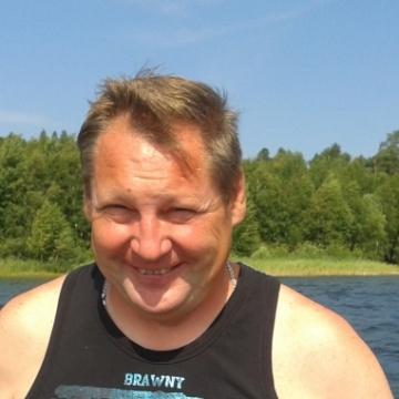 Владимир, 51, Penza, Russia