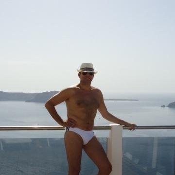 francesco, 47, Rome, Italy