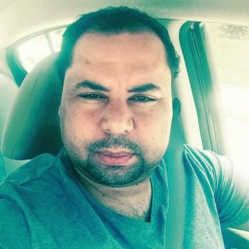 sallam bashir, 39, Cairo, Egypt