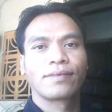 siyam kariyadi, 39, Semarang, Indonesia
