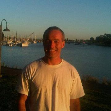 martins wayne, 51, Ohio City, United States