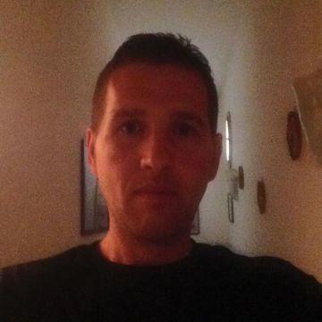 Salvatore Iannario, 41, Napoli, Italy