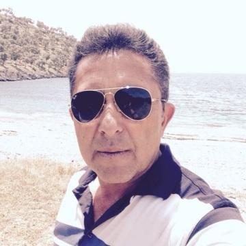 Sevgipen Ören Milas, 40, Mugla, Turkey