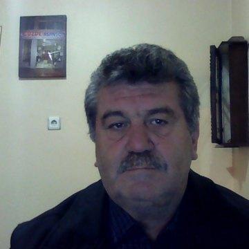 TC Mehmet Orman, 58, Afyon, Turkey