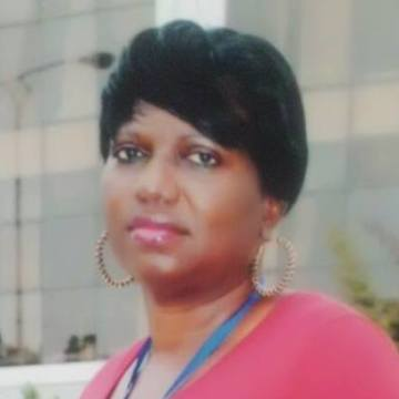 MARIECLAIREBONG, 59, Douala, Cameroon