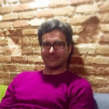 Rafa Molina, 41, Valencia, Spain