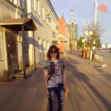 Таня, 25, Tambov, Russia