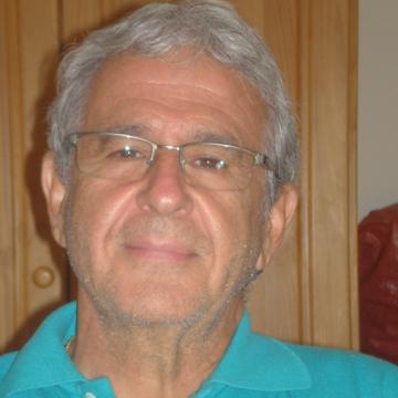 Fernando Fdez Gutiérrez, 66, Almeria, Spain