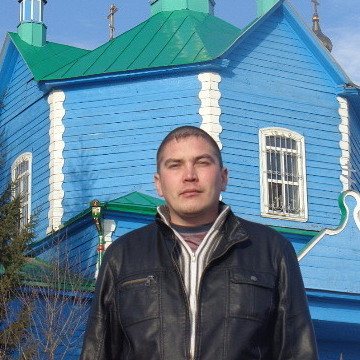 ОДИНОКИЙ ВОЛК, 30, Russia, United States