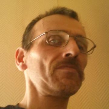 Wolfgang Eberlein, 51, Nurnberg, Germany