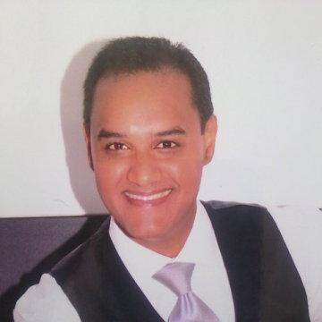 Ramen Kevin, 35, Port Louis, Mauritius