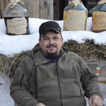 Евгений, 47, Kemerovo, Russian Federation