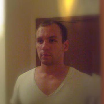 Georgi Kiriazov, 31, Varna, Bulgaria