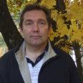 Klapush, 57, Moscow, Russia