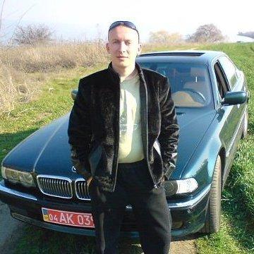Сергей, 32, Nikopol, Ukraine