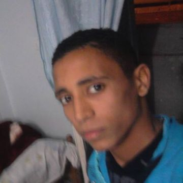 ahmed, 20, Hurghada, Egypt