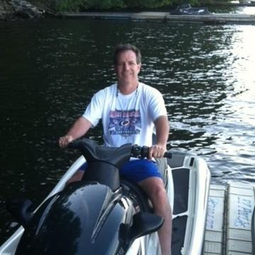 Mark Hoffman, 57, Bethlehem, United States