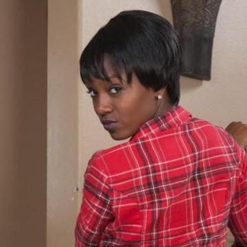 Angelina, 28, Sunyani, Ghana