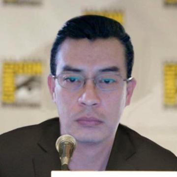 Oscar S. Mariano, 47, Mexico, Mexico