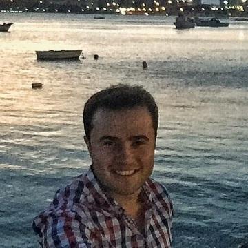 Serkan, 26, Cesme, Turkey