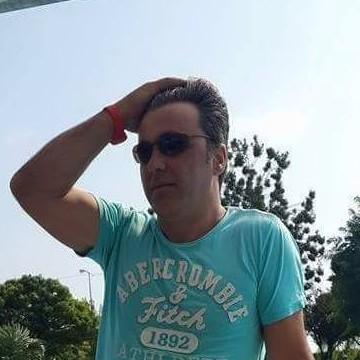 TC Murat Kurt, 41, Istanbul, Turkey