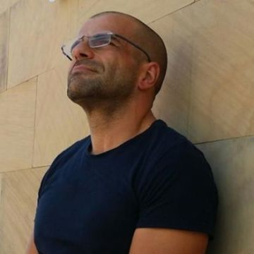 Joaquin Oliva, 47, Adeje, Spain
