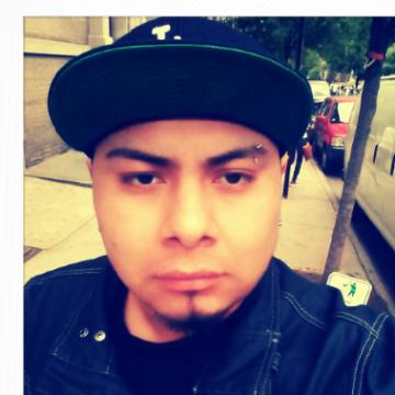 Ruben Gregorio, 32,
