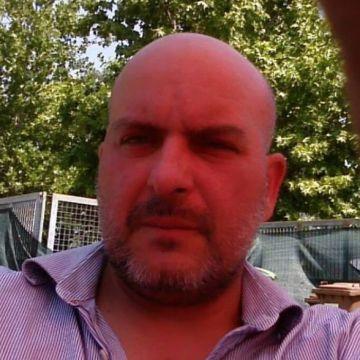 pasquale, 49, Monza, Italy