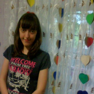 Аня, 21, Cherkassy, Ukraine