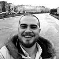 Serkan, 32, Istanbul, Turkey