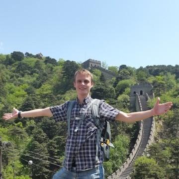 Damien, 27, Geneve, Switzerland