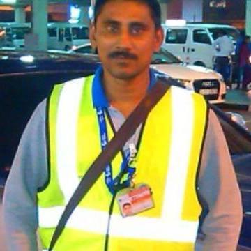 Densil Gayantha Prasad, 42, Dubai, United Arab Emirates
