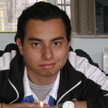 Alejandro, 29, Bogota, Colombia