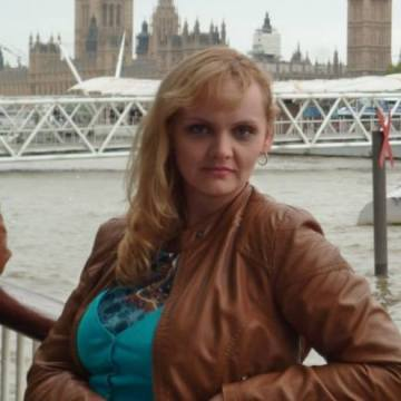 Ksenia, 31, Ekaterinburg, Russia