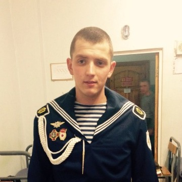 Alessandro, 23, Krasnoyarsk, Russia