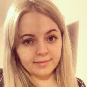 Алина, 22, Marks, Russia