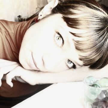 JyliaGarry, 25, Birobidzhan, Russia